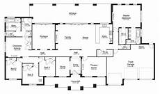 acreage house plans australia riverview 48 acreage level floorplan by kurmond homes