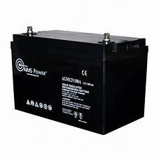 wayman agm batterie 12v 100ah 12 volt agm battery 100ah