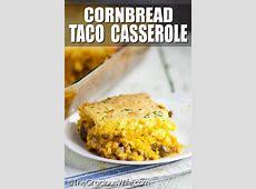 cornbread taco bake_image