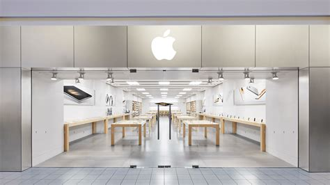 Apple Freehold Raceway Mall 3710 Route 9 South Freehold