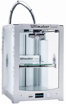 ultimaker 2 extended origen