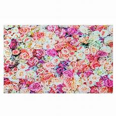 3x5ft Vinyl Background Cloth Fuzzy Flowers by 3x5ft 5x7ft Vinyl Flower Wall Photography Backdrop