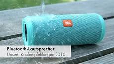 bluetooth lautsprecher test 2017 bluetooth lautsprecher test und vergleich 2016 2017