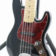 Lakland Joe Osborn 5 String Bass Made In The Usa Reverb