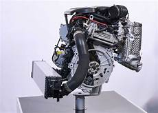 Further Developed Bmw Twinpower Turbo 3 Cylinder Diesel