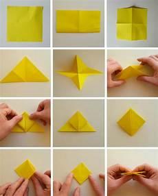 origami anleitung einfach majestic blumen falten einfach eine schicke geld blume