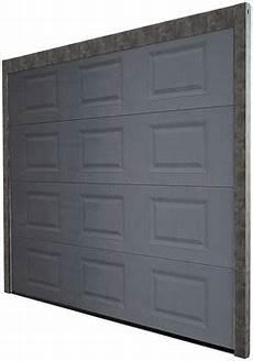 porte de garage brico depot isolation id 233 es