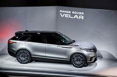 2018 Land Rover Range Rover Velar Look