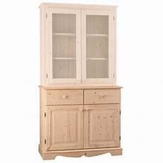 credenza legno grezzo credenza tropez in legno massello negozio