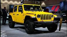 2020 jeep wrangler 2020 jeep wrangler concept unlimited rubicon diesel