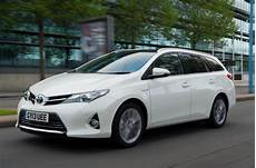 Toyota Auris Touring Sports 1 8 Hybrid Excel Drive