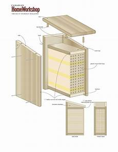 attract bees to your yard with a bee box bee boxes