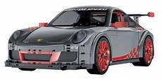 porsche 911 gt3 rs konstruktor mega bloks od igle do