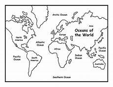 Malvorlagen Word Free Printable World Map Coloring Pages World Map