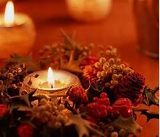 decorazioni natalizie con candele candele natalizie fai da te 3 idee semplici da