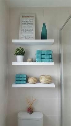 mensole bagno mensole salvaspazio in bagno ecco 20 idee da cui trarre