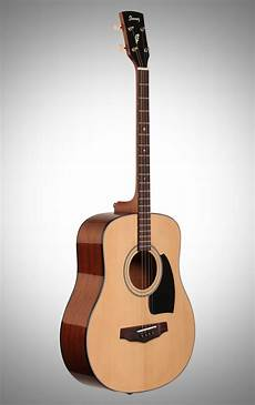 Ibanez Pft2 Tenor Acoustic Guitar Zzounds