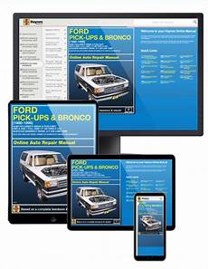 free service manuals online 1992 ford f150 free book repair manuals ford f150 f250 trucks bronco online service manual 1980 1996