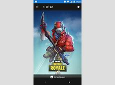 Fortnite Battle Royale Wallpapers for Android   APK Download