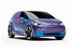 Volkswagen Electric Cars VWs EV Range Explained  CAR