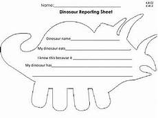 dinosaur characteristics worksheets 15288 dinosaur reporting sheet activity sheets for skills class scientific method