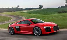2017 audi r8 v10 plus test review car and driver