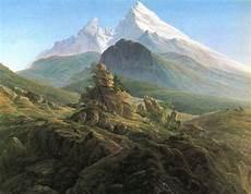 Romantik Caspar David Friedrich - file caspar david friedrich 012 jpg