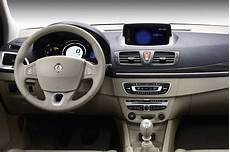 Fiche Technique Renault Megane 3 1 9 Dci 130 2010