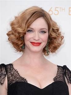 curly bob medium curly hairstyles for hairstyles weekly