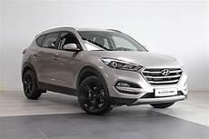 Hyundai Tucson Advantage - hyundai tucson 1 6 turbo 4wd dct advantage navigation