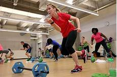 High Intensity Interval Gains Popularity Among