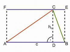 fl 228 cheninhalt und umfang dreiecken mathematik