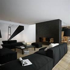 D 233 Co Noir Et Blanc Pour Salon En 50 Id 233 Es Inspirantes