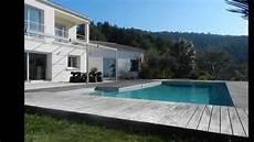 a vendre villa contemporaine vue mer carqueiranne r 233 f146vm