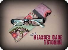 S Nap Time Easy Glasses Tutorial