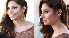 mahira khan gives us major hairstyle goals