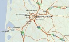 Guide Urbain De Villenave D Ornon