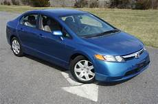 how cars run 2006 honda civic si electronic throttle control 2006 honda civic sedan for sale blue automatic great commuter salvage title youtube