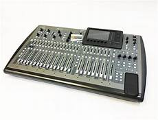 Used Behringer X32 Digital Mixer In Condition