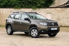 Essai Dacia Duster Sce 115 Ch Que Vaut Le Duster Le