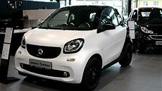 2015 new smart fortwo coupe