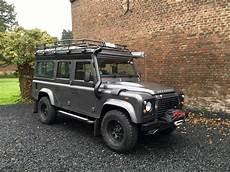 unser reisemobil ein landrover defender 110