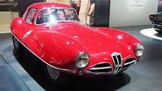 disco volante alfa romeo 1952 alfa romeo c52 disco volante touring concept geneva