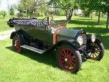 1913 Overland Pre 1950  Volo Auto Museum