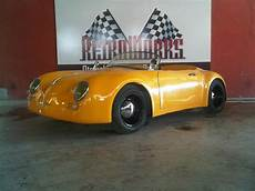electric kit cars for sale porsche 356a 1959 wide replica electric engine for sale