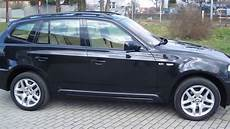 Bmw X3 E83 Lift M Pakiet Black Sapphire Metallic