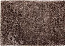 Teppiche Barbara Becker - barbara becker hochflorteppich emotion taupe teppich