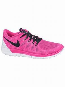 nike free run 5 0 s running shoes pink at