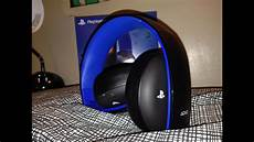 review mic test gold wireless stereo headset for ps4
