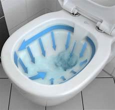 cuvette wc suspendu sans rebord
